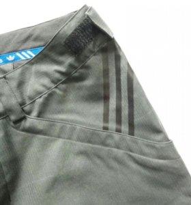 Штаны для сноуборда adidas