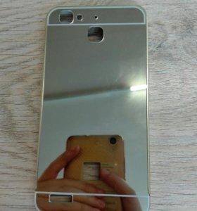 Чехол на телефон Huawei GR3