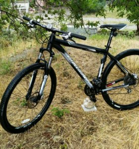 Велосипед SILVER BACK