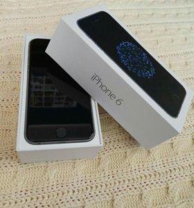 Новый Iphone 6 32gb