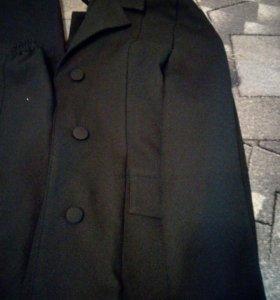 Юбки и пиджак
