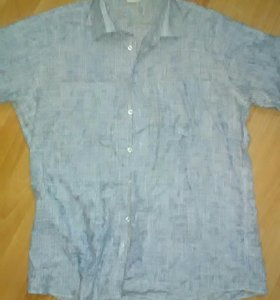Рубашки на 46-48