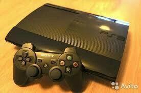 Sony Playstation 3 SS