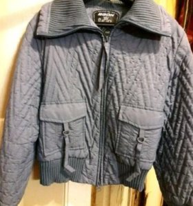 Куртка Baon (ветровка, анорак) новая