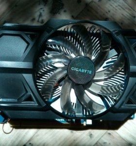 Gigabyte Radeon r7 240 2048mb DDR3 (Rev.2)
