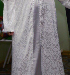 Платье для никаха