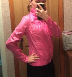 Куртка ветровка дождевик 42 44 для вечеринок PSY