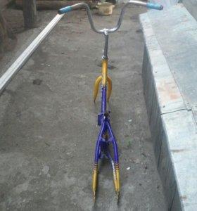 Рама от велосипеда Форвард