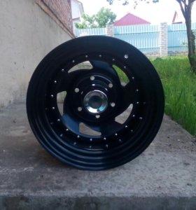 Комплект дисковR-15