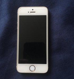 Айфон 5s, 16gb.