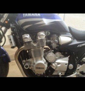 Yamaha XGR 1300 2003 год 105 л.с