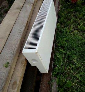 Крышка радиатора отопления