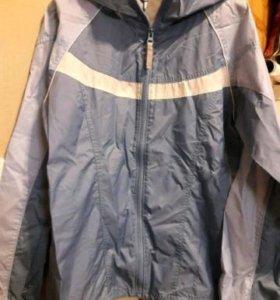 Ветровка Columbia (куртка, анорак, толстовка)
