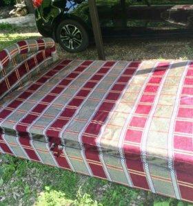 Кровать 190×140