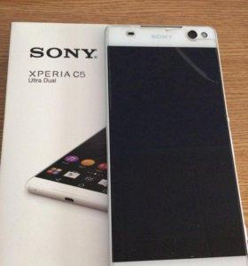 Sony c 5