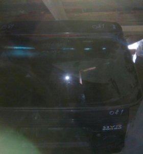 Крышка багажника митцубиси RVR