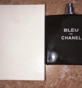 Мужские духи тестер Chanel blue