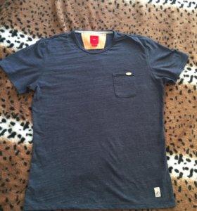 Новые футболки s.Oliver xl, маломерят