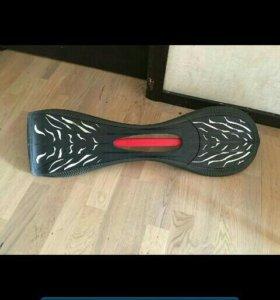 Скейтборд ( двухколесный )