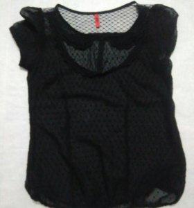 Блузка гипюровая S'Oliver