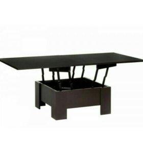 Отличные столы-трансформеры