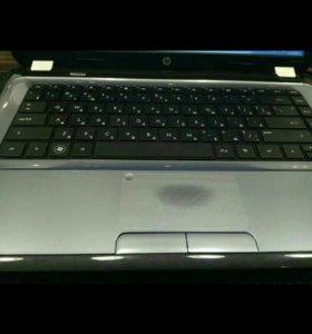 Ноутбук HP Pavilion игровой