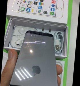 Продаем Apple айфон 5s 16GB