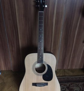 Акустическая гитара parkwood новая