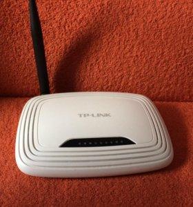 Приставка wi-fi