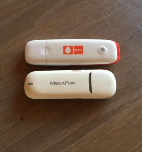 USB 3G модем, МТС, Мегафон