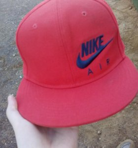 Кепка - снепбэк Nike Air