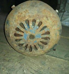 Электродвигатель 1.5-2.5 кВт в хорошем состоянии