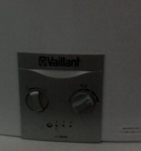 Колонка газовая автомат