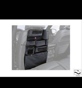 BMW Карман сумка на спинку
