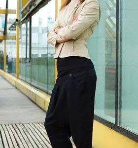 Новые штаны для беременной