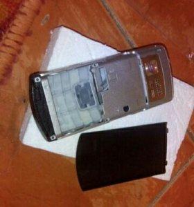 Корпус для телефона samsung S3310