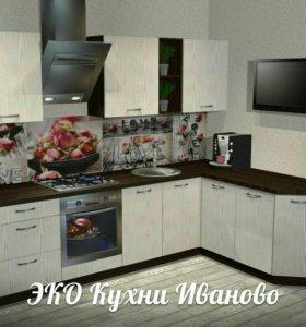 Кухня Романтика.