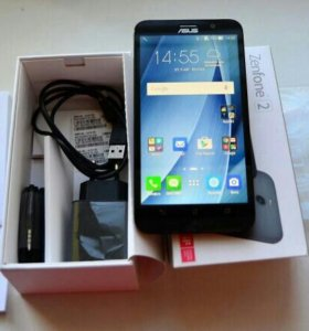 Asus ZenFone 2ze551ml 64gb