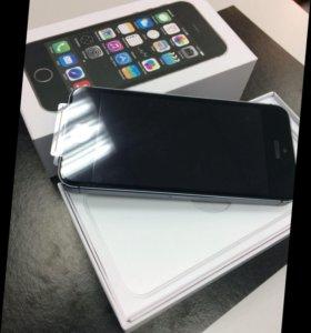 Продаю Apple айфон 5s/16gb