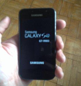Телефон Samsung Galaxy GT-i9003