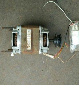 Двигатели от стиральных машин в рабочем состоянии