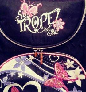 Рюкзак для девочке