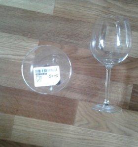 Бокал для вина икеа