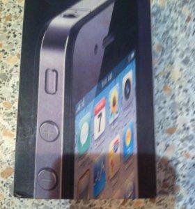 Айфон 4 обмен на айфон с моей доплатой