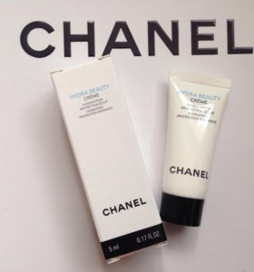 Крем для лица Chanel hydra beauty