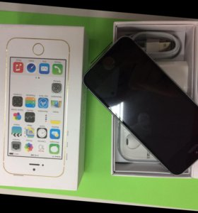 Продаем Apple айфон 5s/16gb