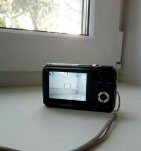 Фотоаппарат Samsung ES80