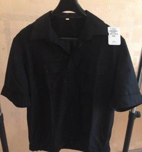 Рубашка повседневная тип Б (ВМФ)