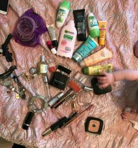 Косметика , бижутерия, парфюм