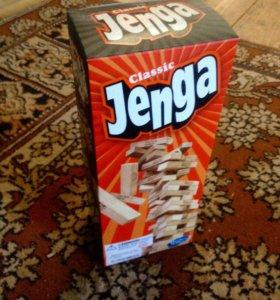 Jenga | Дженга (Classic)